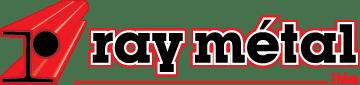 Ray Métal Ltée. - logo